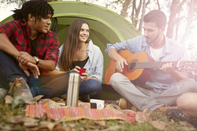 reizen als vrijgezel of terwijl je partner thuiszit